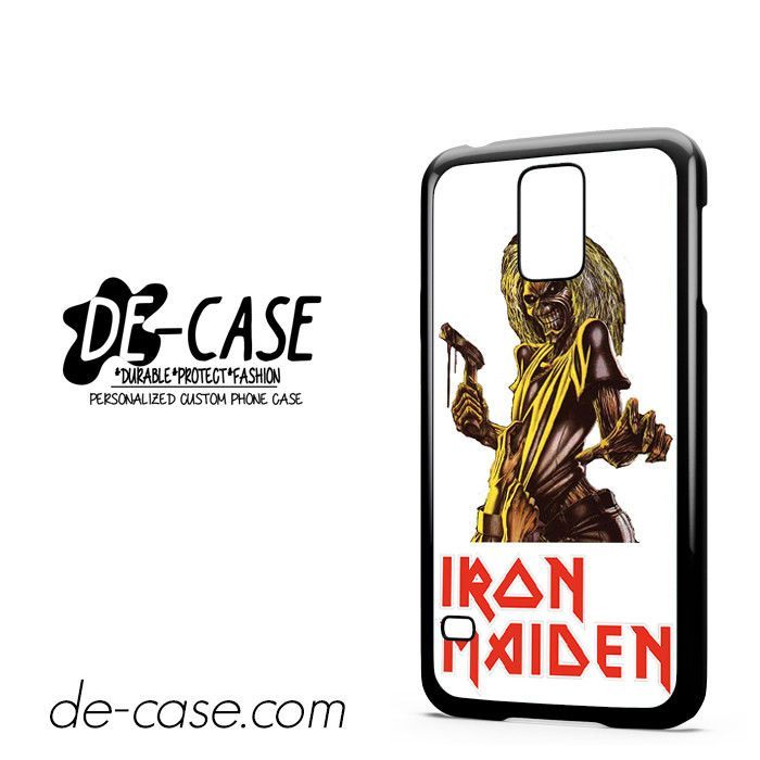 Iron Maiden Killer Final DEAL-5646 Samsung Phonecase Cover For Samsung Galaxy S5 / S5 Mini