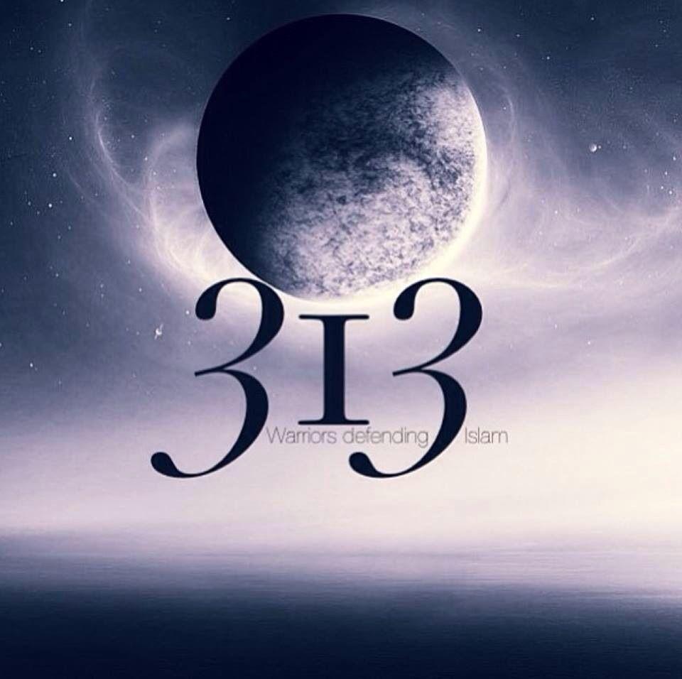 313 ❤️