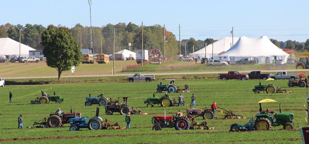 Junior Plowers At Ipm 2016
