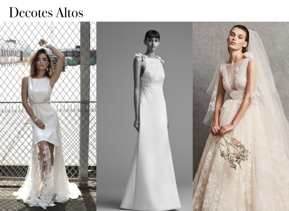 d5b3e139d Tendência de Vestidos de Noiva para 2018 e 2019
