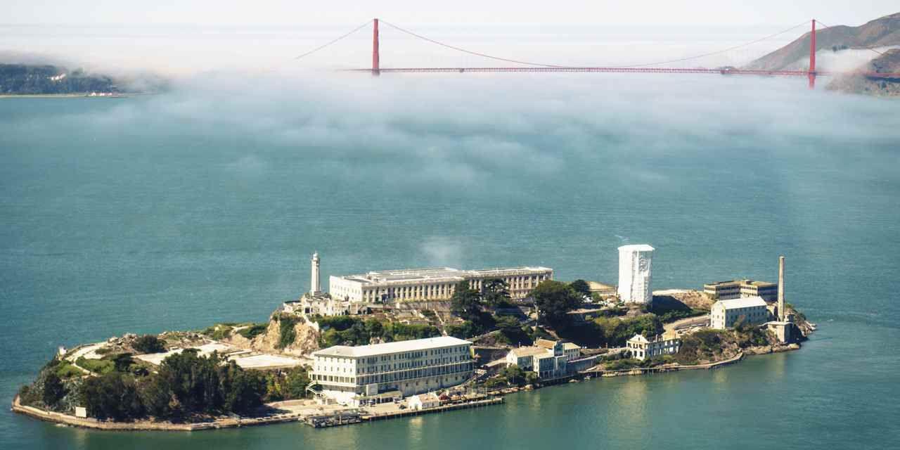 Alcatraz Island Alcatraz Alcatrazhistory History Ushistory