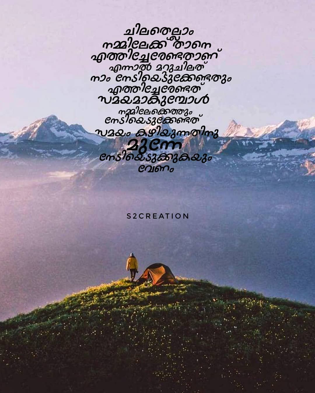 image contain mountain sky nature text and outdoor