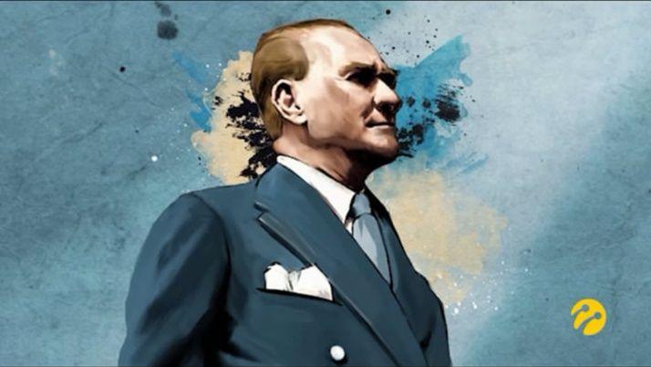 """""""Turkcell'den 19 Mayıs Atatürk'ü Anma Gençlik ve Spor Bayramı 100. Yıl Kutlaması"""