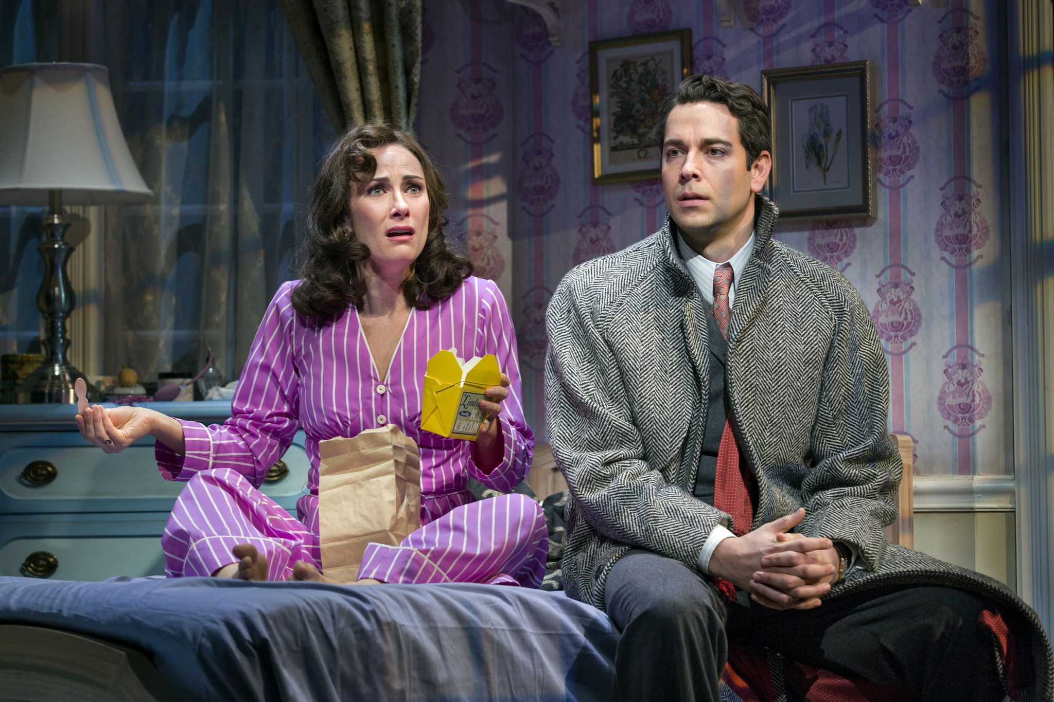 Tony Nominations 2016 (With images) | Tony nominations, She loves ...