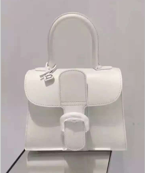 d71f87065b Delvaux brilliant mini white | 首饰,包包,围巾,帽子系列(bags ...