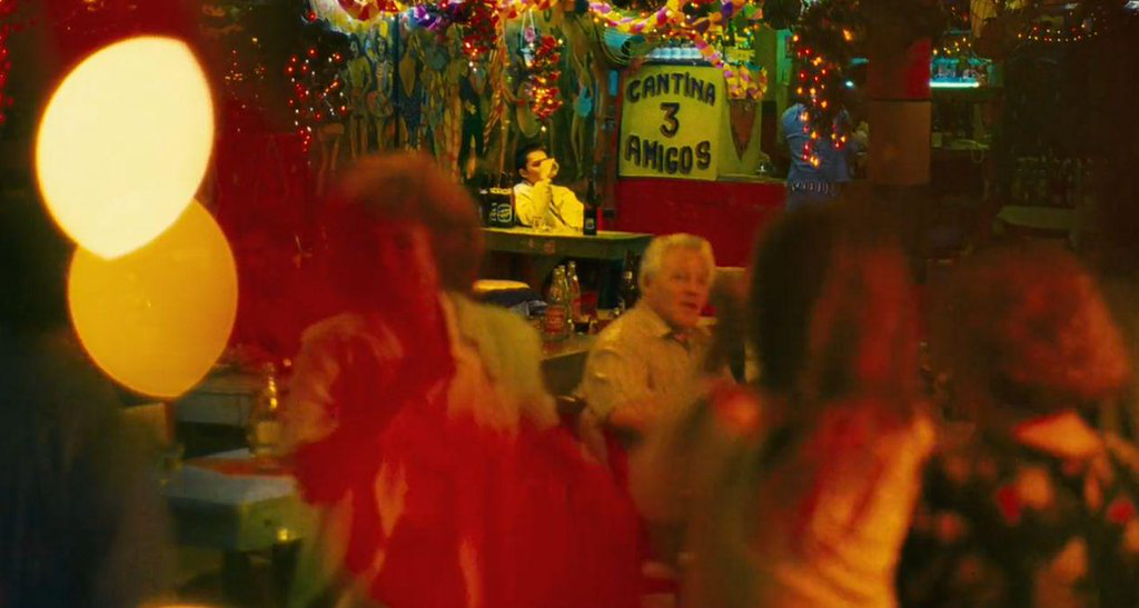 HAPPY TOGETHER (1997) Director of Photography: Christopher Doyle | Director: Wong Kar Wai