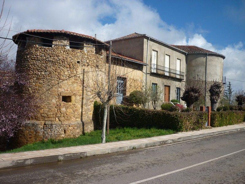 Ayuntamiento De Almanza Provincia De Leon Fotos Chula