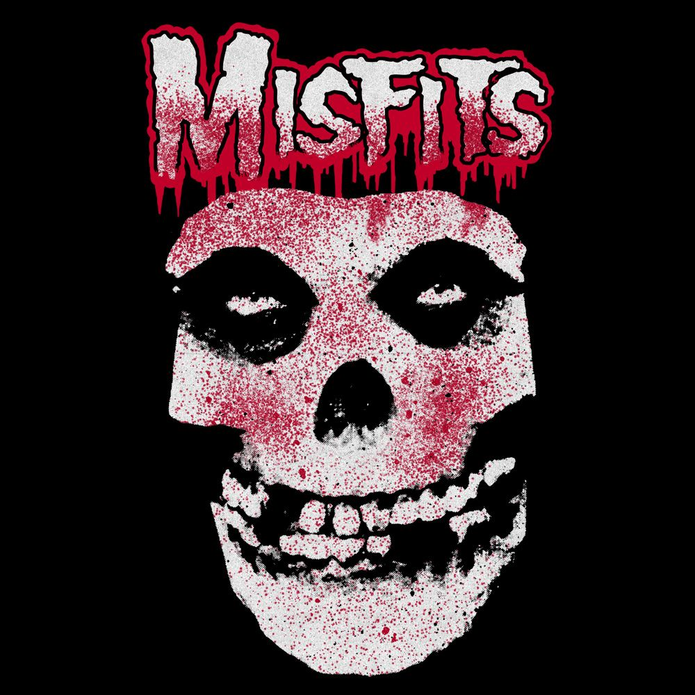 Misfits X Iphone 5 Wallpaper 640x1136 Misfits Wallpaper