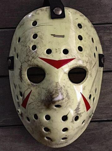 Hockey Masks Cursed Camp Studios Hockey Mask Hockey Game Outfit Hockey Girlfriend