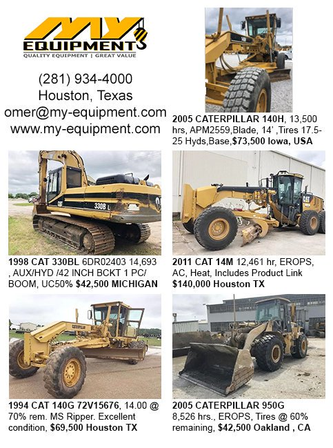 Building Business & Heavy Equipment HeavyEquipment