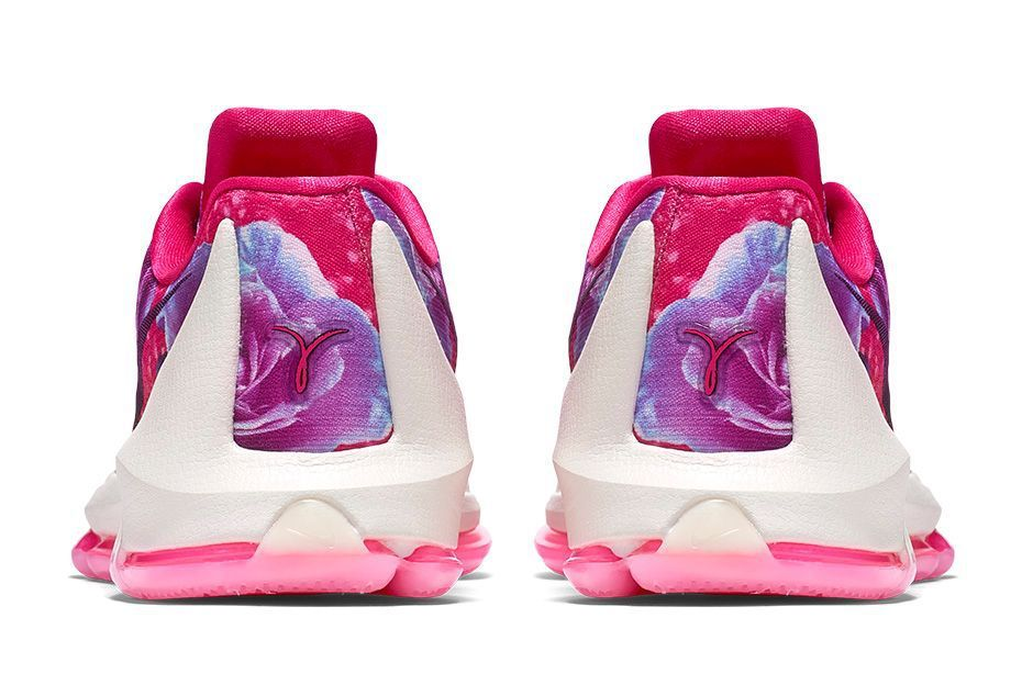 05cf23ca5dca Nike KD 8 Aunt Pearl is dropping today