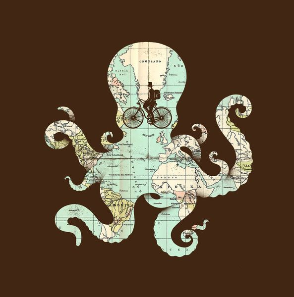 All Around The World Framed Art Print by Enkel Dika | Society6
