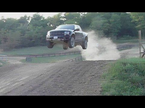 Best Ford Raptor Jumps Worst To First