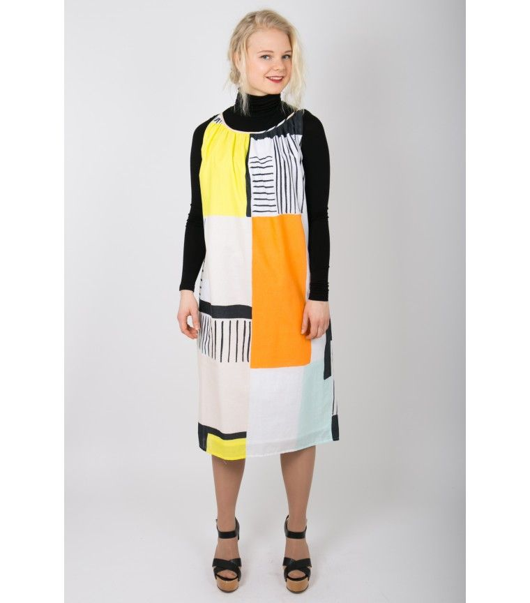 Marimekko UHA Dress, M - WST