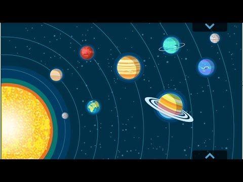 Развивающий Мультфильм. Космос для детей. Увлекательное ...