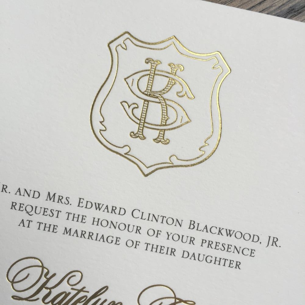 A guide to invitation printing | Monograms, Wedding and Invitation ideas
