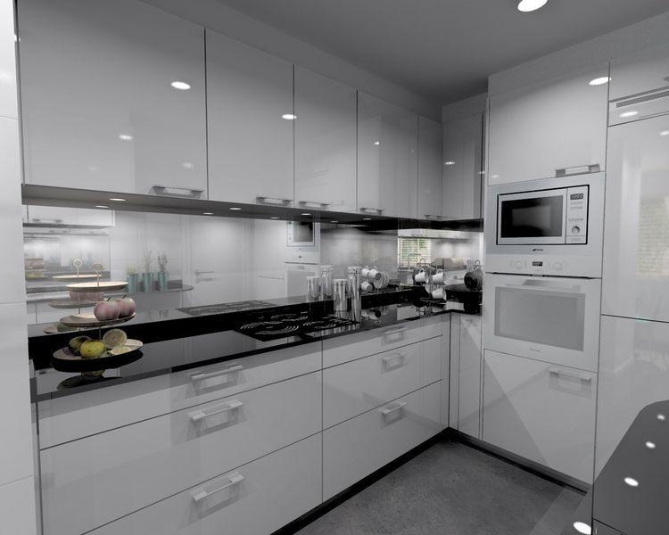 Fabricamos la cubierta de granito para tu cocina a la medida ...