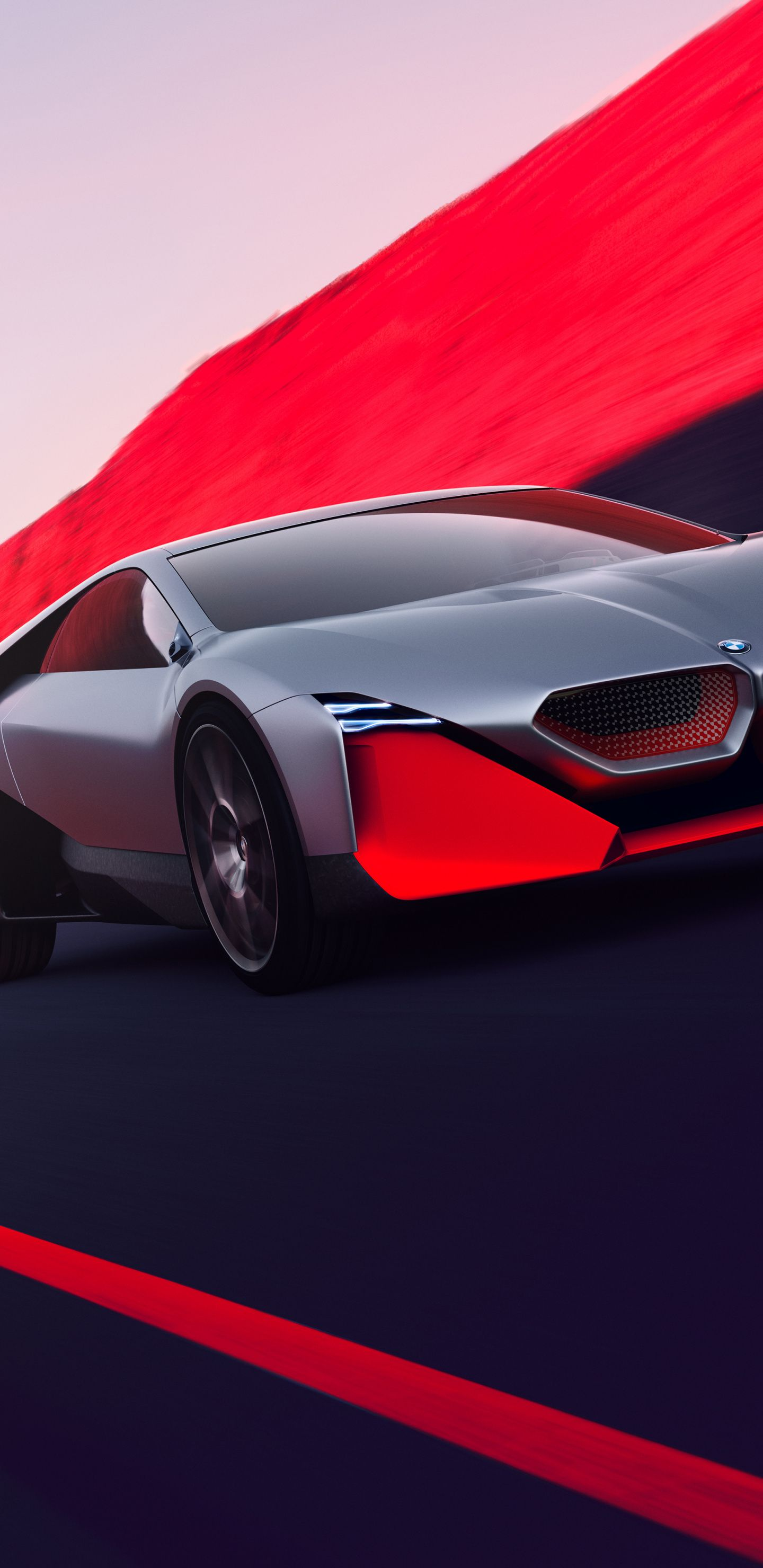 1440x2960 Bmw Vision M Next Concept Car Hybrid Sports Car Wallpaper Hybrid Sports Car Sports Car Wallpaper Car Wallpapers