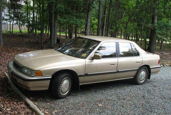 1990 Acura Legend >> 1990 Acura Legend L Nice Honda Vehicles Cars