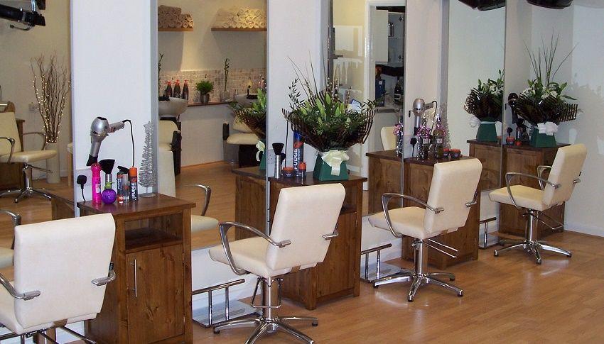 Resultado de imagen de salones de peluqueria peluquerias - Salones de peluqueria decoracion fotos ...