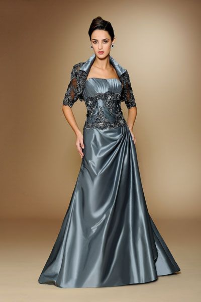 10 Best images about Mother of the bride dresses on Pinterest ...