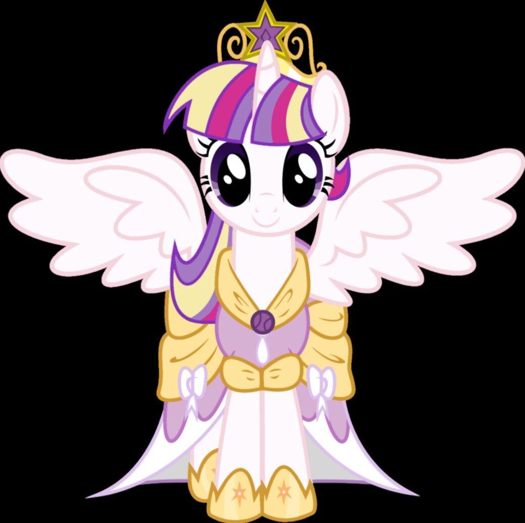 Princess Meomora Sparkle