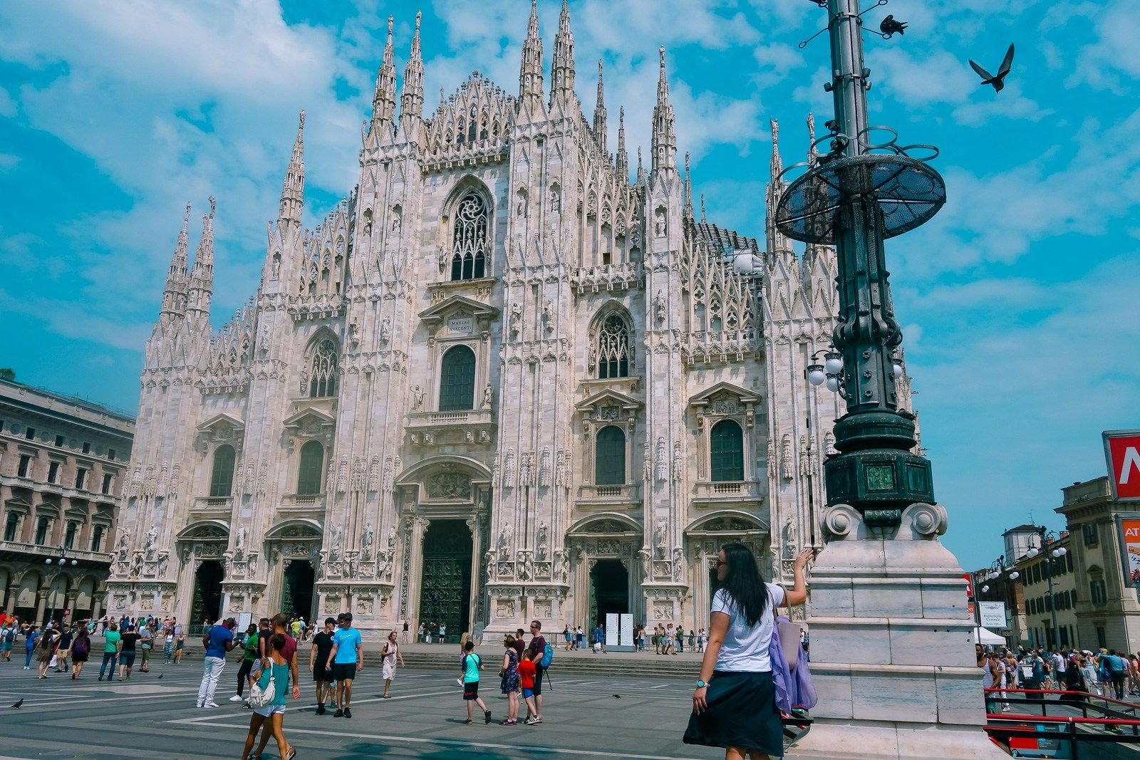 Going To Milan Italy Don T Miss These Top Attractions Click To See Prices Entrance Fees Full Travel Guide And Milan Travel Milan Travel Guide Lake Como
