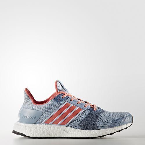 Adidas ULTRABOOST ST BA7835 Womens Size 6.5