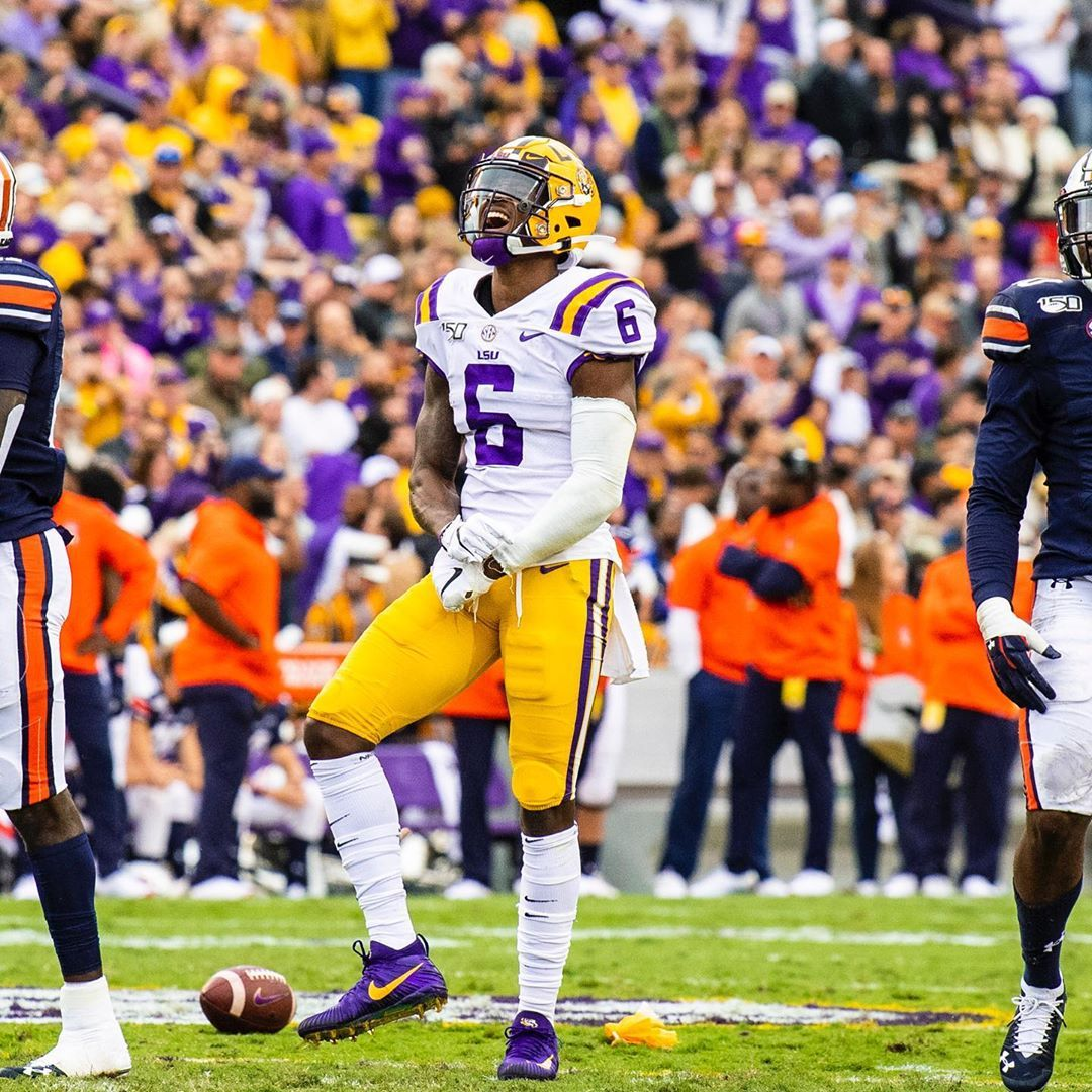 28 6k Likes 118 Comments Lsu Football Lsufootball On Instagram Best Vs Best Wrts Lsu Football Lsu Football