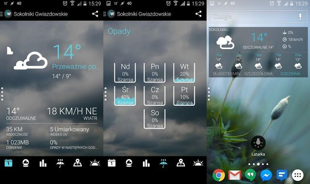 5. Arcus Weather Weather data, Personal weather station