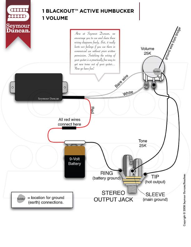 hss wiring diagram seymour duncan diagrams for multiple wall outlets blackout all data today schematics