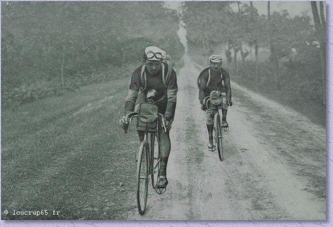 Tour de France 1913. 07-07-191...