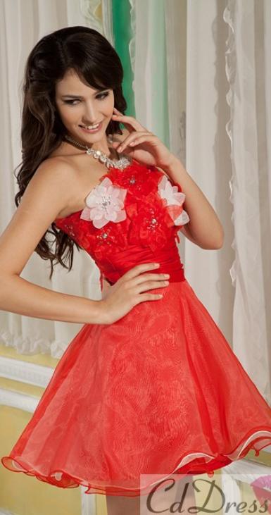 Sweet 16 Dresses Casual