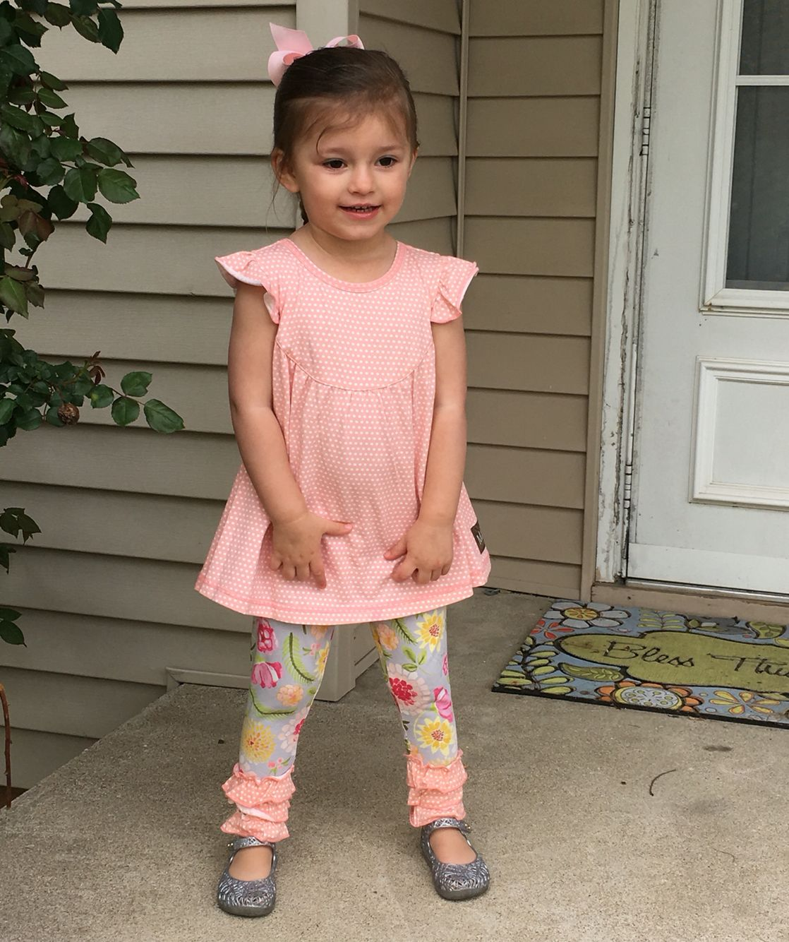 Ma matilda jane good luck trunk coupon code - Matilda Jane Pretty Pink Pearls Pearl Fragrance Floral Leggings