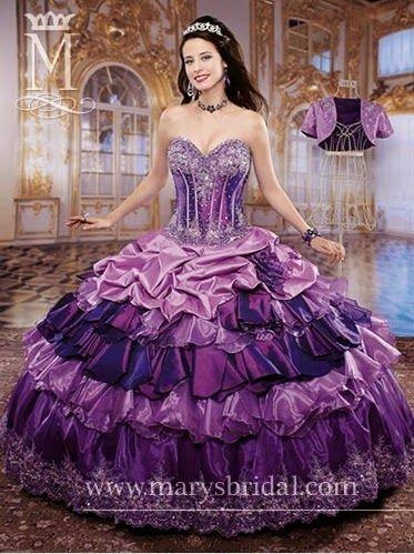 Fantasticos Vestidos De Quince Anos Especial Vestidos De 15 Anos