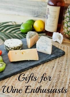 American Made Gifts for the Wine Enthusiast | Wine ...