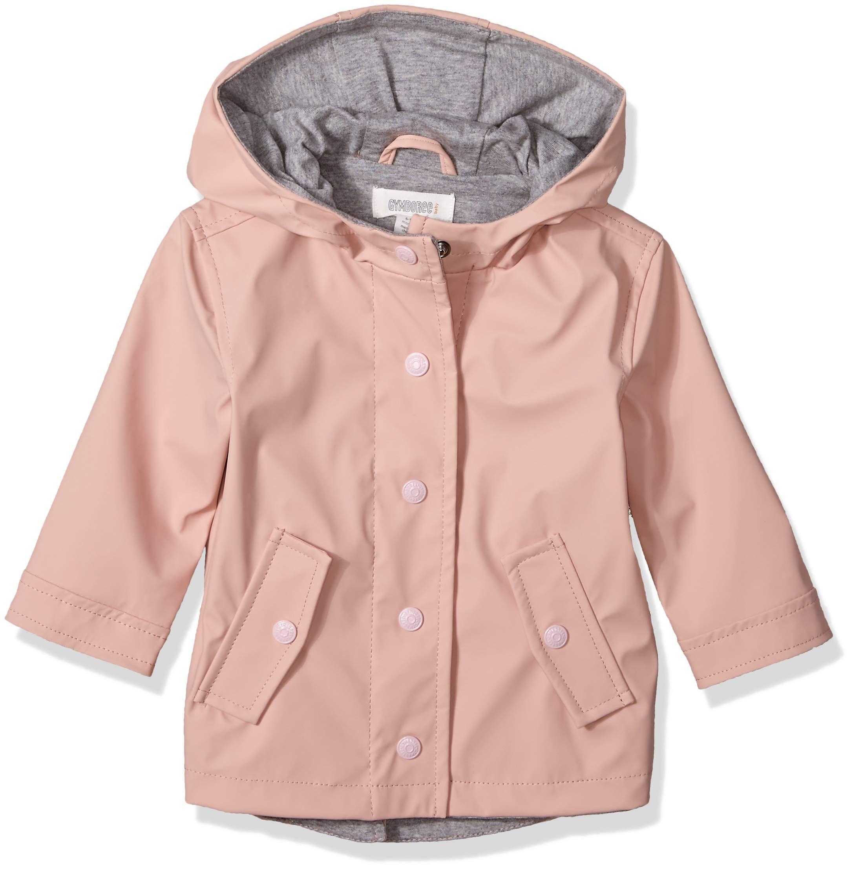 Gymboree Girls Big Puffer Jacket