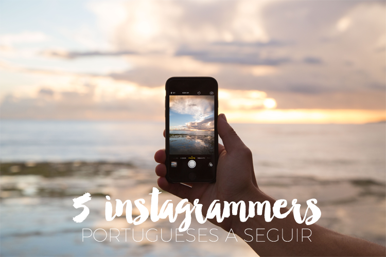 infinito mais um: WEB FINDS | 5 Instagrammers Portugueses A Seguir