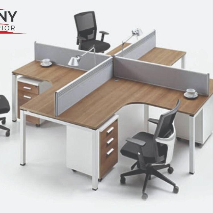 Furniture, Interior, Office