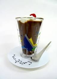 Résultats de recherche d'images pour «bar chocolat chaud»