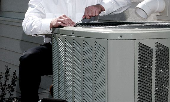 How To Repair Ac Coil Leak Hot Humid