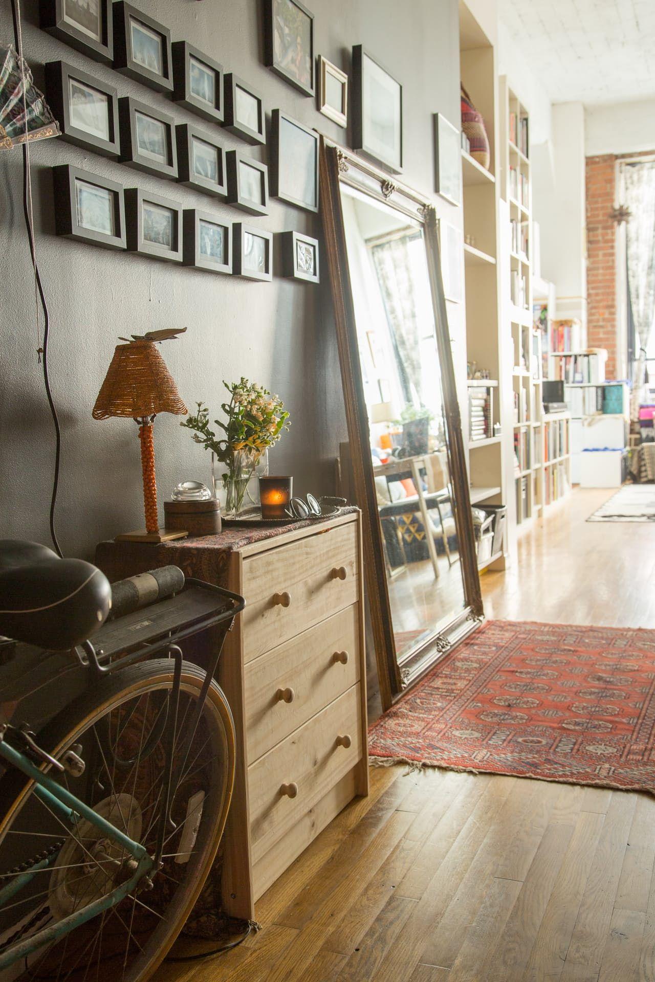 a designer s romantic worldly apartment peti lau interiors rh pinterest com