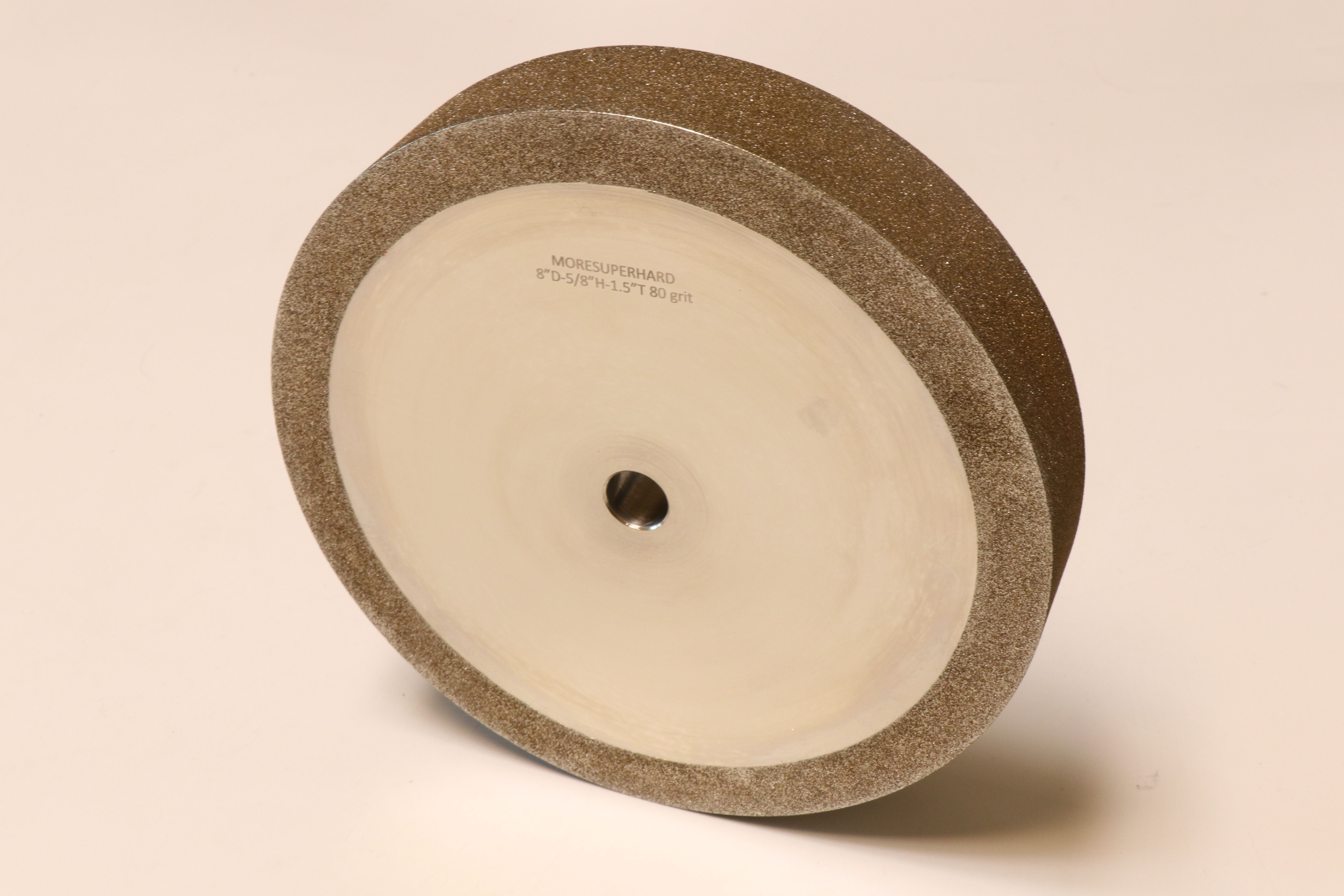 Cubic Boron Nitride Grinding Wheels Woodturning Tools Bench Grinder High Speed Steel