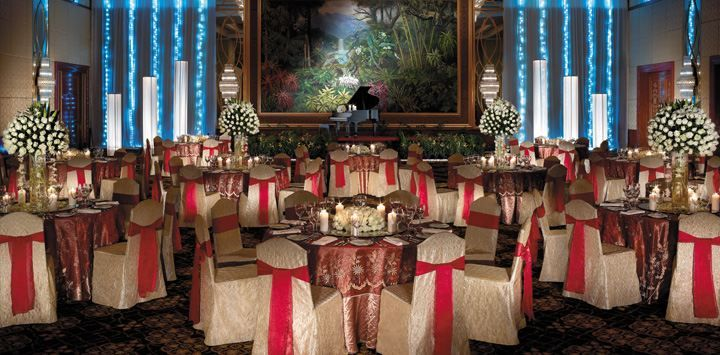 Shangri Las Tanjung Aru Resort And Spa Kota Kinabalu Offers A Wide Range Of Wedding Venues Combined With Personalised Services Ensuring All Weddings Are