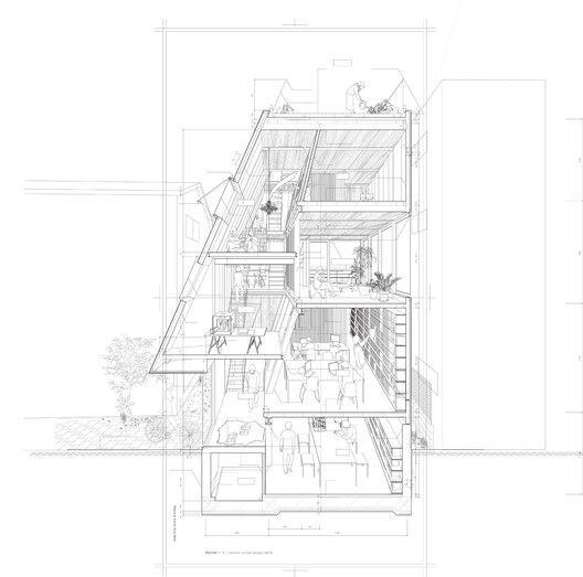 House & Atelier