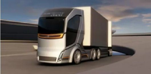 Volvo Concept Truck Vision 2020 06 Volvo Future Trucks Big Boy Toys
