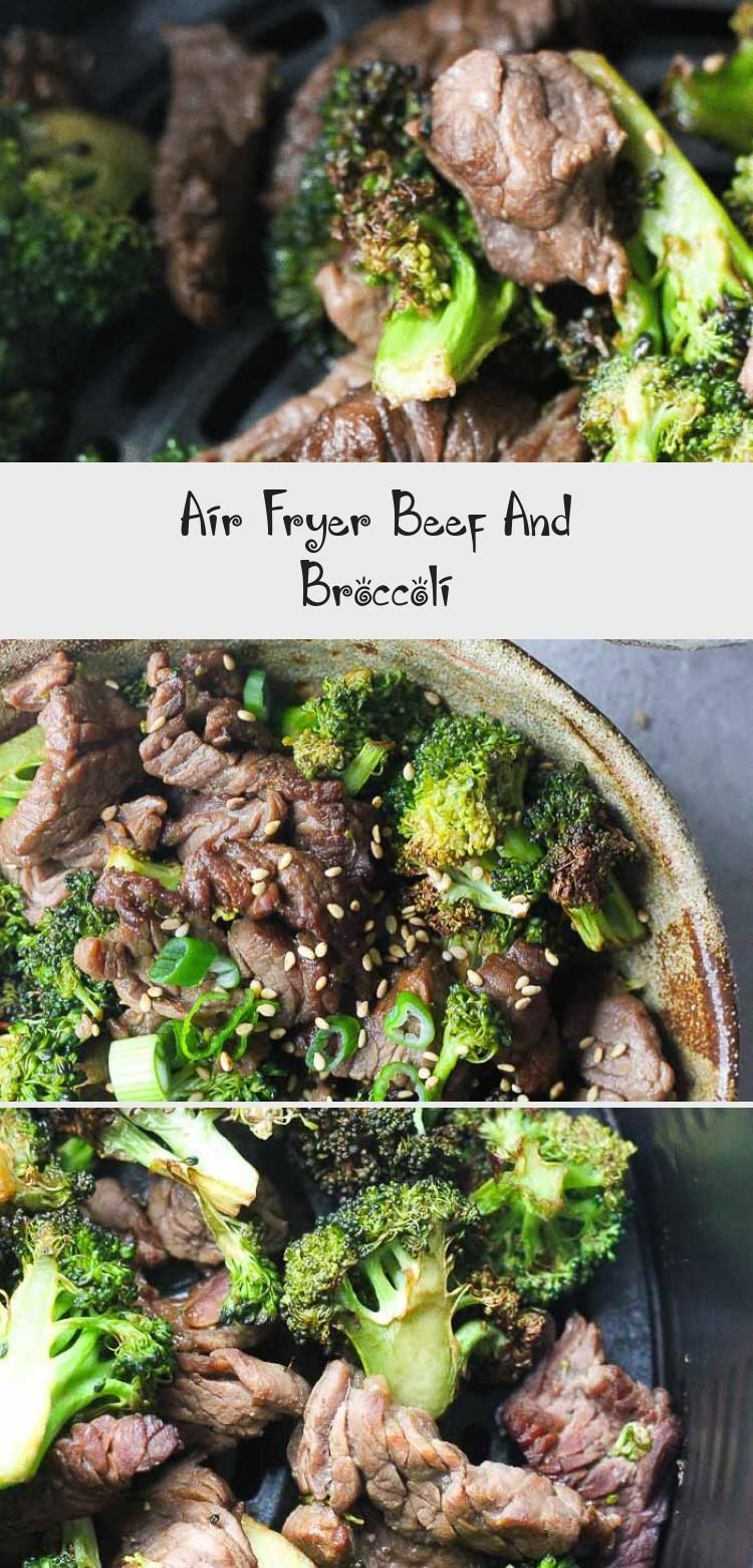 Photo of Healthy quick and crispy recipe for beef and …