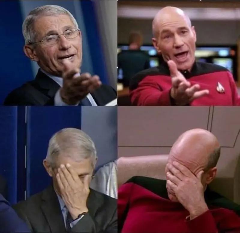 Dr Fauci Facepalm Google Search Memes Just For Laughs Laugh
