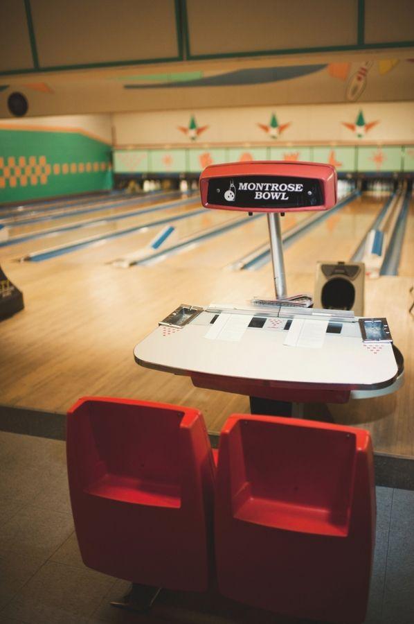 Vintage Bowling Wedding Ruffled Bowling Candlepin Bowling Vintage Bowling Shirts