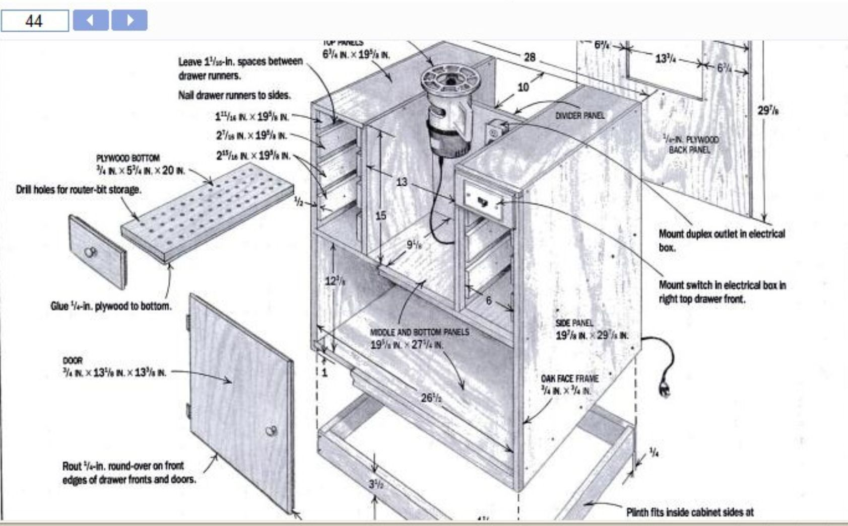 After so many of you requested plans how i built a cabinet under my kreg router table plans taking design cues from high end table saw rip fences student desk the kreg precision router table system features keyboard keysfo Gallery